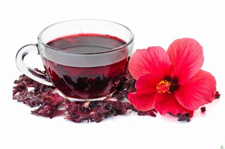 Hibiscus Flowers Whole